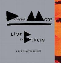 Cover Depeche Mode - Live In Berlin [Box Set]